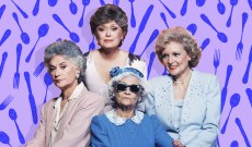 Have Your Friends Over for This 'Golden Girls'-Inspired Dinner