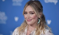 Hey Now, Hilary Duff Will Be Lizzie McGuire in a Disney+ Reboot — Here's What We Know