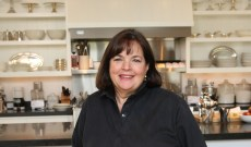 Ina Garten's Dream Dinner Party Guest Lists Includes 3 Powerful Women