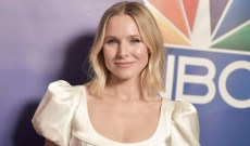 Kristen Bell Reveals Details About Her Daughter's First Trip to the ER, & We Feel Her Pain