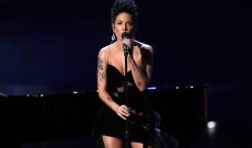 Halsey's Emmys Performance Was Truly an Emotional Experience