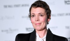 Netflix Just Dropped a Teaser Trailer of Olivia Colman in The Crown