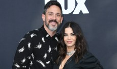 Jenna Dewan Found Her Happily-Ever-After — But It Took a Lot of Crystals, Holy Basil & Ugly Crying
