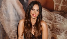 Megan Fox Shares Rare Family Photos While Joking About a Super-Relatable Parenting Problem