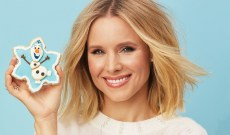 Kristen Bell Reveals How She Told Her Daughter the Truth About Santa Without Ruining the Holiday Magic