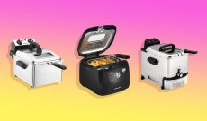 Quality Deep Fryers For Making Takeout-Style Meals at Home