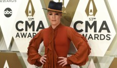 Pink Reveals She's Taking Time Off Music in 2020: 'It's the Year of the Family'