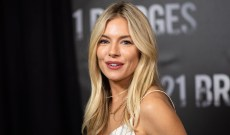 Sienna Miller Admits She Tried to Snag a 'Trolls' Role to Impress Her Daughter But Bombed the Audition