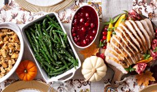 And the Most Hated Thanksgiving Dish Is...