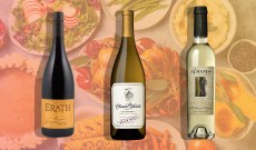 The Best $20 and Under Wines to Serve at Thanksgiving Dinner