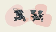 These Are the Best Double Strollers for Twice as Many Adventures