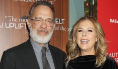 Tom Hanks & Rita Wilson's Favorite Couple's Hobby Is Practically Too Pure for This World