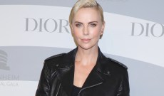 Charlize Theron on 'Ridiculous' Golden Globe Nominations: 'We Can't Stop This Fight'