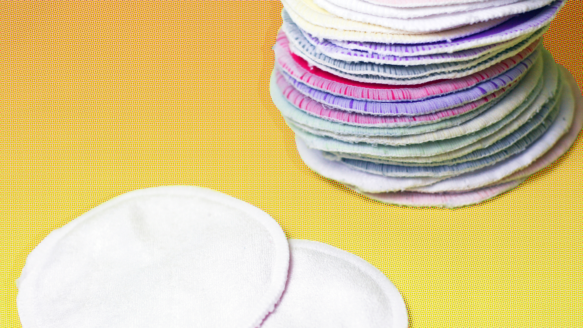 The Best Reusable Nursing Pads for Your Wallet and the Planet