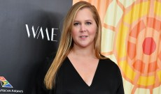 Amy Schumer Reveals She Once Tried to Sue Her Trainer Because Her Workouts Were Too Hard