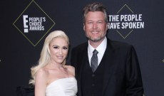 Blake Shelton Reveals He's Dropping a New Duet With Gwen Stefani That Is 'Magic'