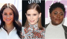 Meghan Markle and More Stars Who Became First-Time Momsin 2019