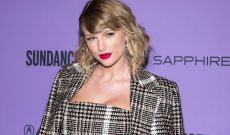 Taylor Swift Says Cultural 'Praise and Punishment' Fed Her Eating Disorder