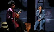 Alicia Keys' 'Underdog' Grammy Performance Is Going to Be a Must-Listen for My Kid