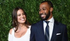 Ashley Graham & Husband Justin Ervin Welcome Their First Child, a Baby Boy
