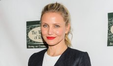 Cameron Diaz & Benji Madden's Daughter's Full Name Revealed — & It's Super Unique