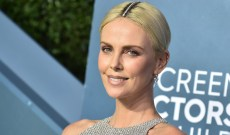 Charlize Theron Says Becoming a Mom When She Did Made All the Difference