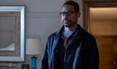 'This Is Us' Uses Randall to Remind Us All How Important Mental Self-Care Is — & Why We Need to Talk About It