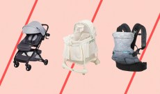 Incline Sleepers & All the Other Kids Products Recalled in 2020