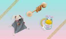 The Best Toys for Your Baby's First Year (That You'll Love Too)