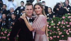 Gisele Bündchen Doesn't Like the Word 'Stepmom'