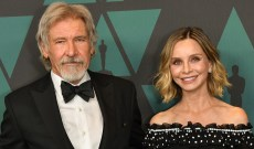 Harrison Ford's Secret to a Happy Marriage Is Both Humble & Hilarious