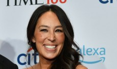 The Creative Crust Is the Best Part of Joanna Gaines' French Silk Pie