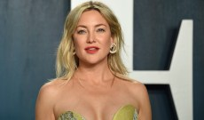Kate Hudson Wears Face Mask on Flight, & Fans Insist She's Doing Coronavirus Protection All Wrong
