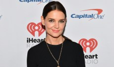Inside Katie Holmes' Recently Sold $4 Million Calabasas Home