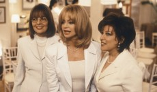 'First Wives Club' Reunion? Diane Keaton, Goldie Hawn, & Bette Midler Are Back Together