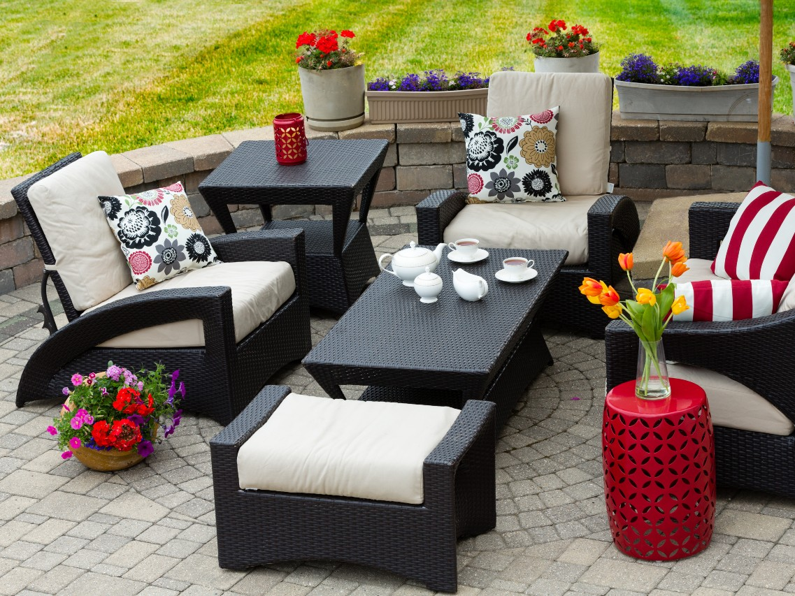 the best patio furniture on amazon