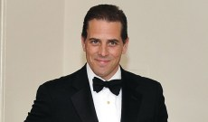 Hunter Biden and Melissa Cohen & All the Stars Who Had Babies in 2020
