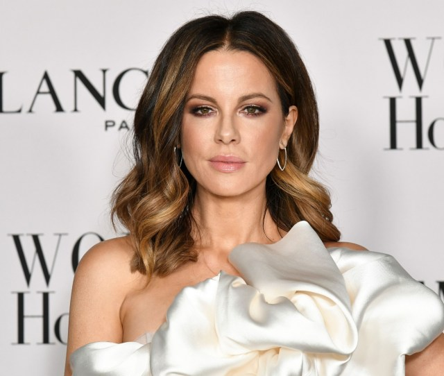 Harvey Weinstein Verbally Abused Kate Beckinsale For Not Dressing