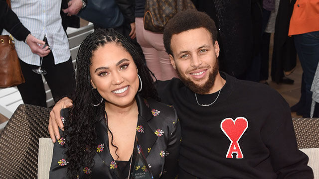 Steph & Ayesha Curry Are Feeding Hungry Kids in Oakland - Will You?