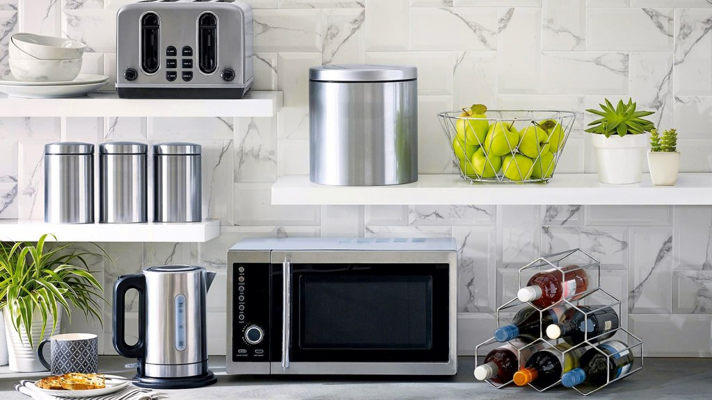 the best countertop microwave ovens on amazon sheknows
