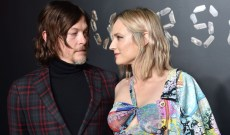 A Look Inside Diane Kruger & Norman Reedus' Life with Their Adorable Daughter