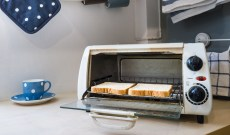 Cook Meals Faster and Easier With These Versatile Toaster Ovens