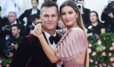 Tom Brady Admitted He Had to 'Check' Himself to Save His Marriage & We're Impressed