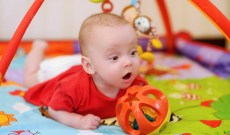 Develop Their Motor Skills With These Interactive Baby Music Activity Gyms