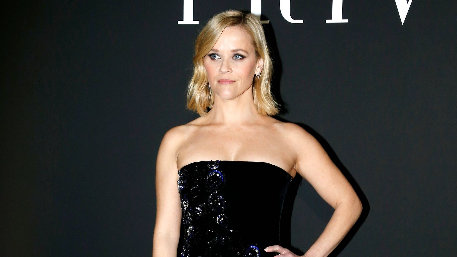 Reese Witherspoon Says Discussing Racism With Her 7-Year-Old Son Was 'Heartbreaking'