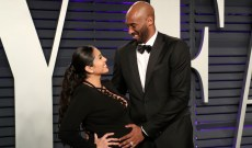 Watch Vanessa Bryant & Late Husband Kobe's Baby Girl Capri Take Her First Steps