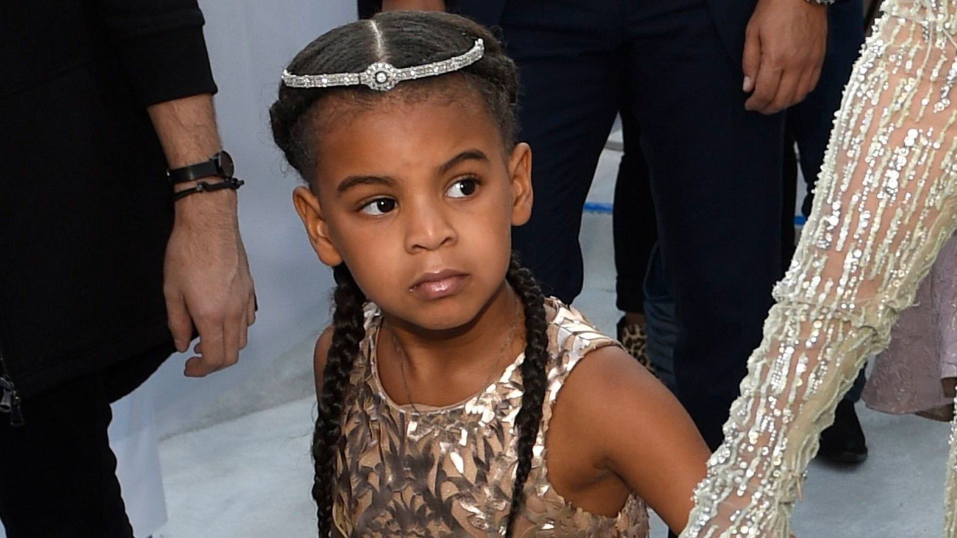 blue ivy carter things to know about