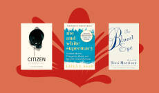 12 Books To Educate Yourself On Systemic Racism & Understanding Its Impact