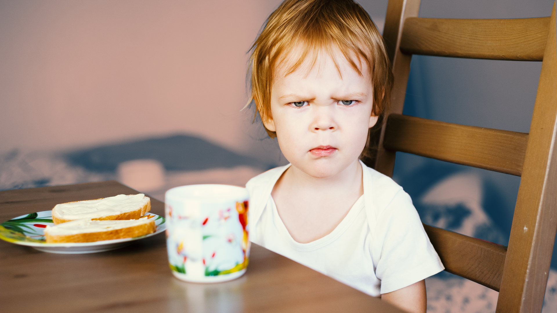 Is Your Kid One of These 5 Types of Picky Eaters?