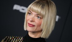 Jaime King Describes Brutal Holding Conditions After Being Arrested at Protest